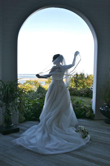 Wedding Photographer On Cape Cod
